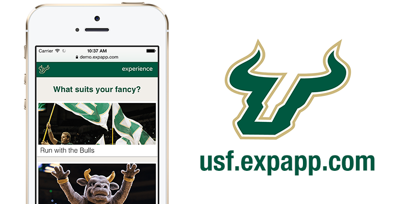 USF Upgrades